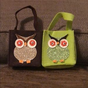 Mini Owl Bag